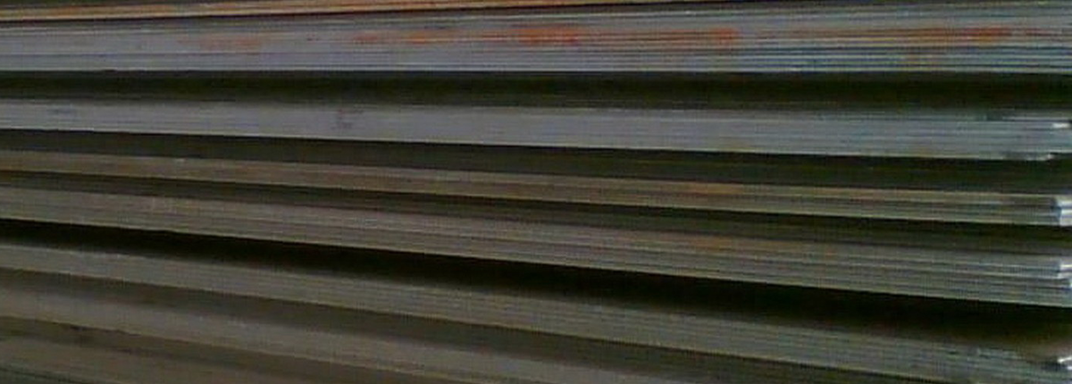 Лист горячекатанный 18х2000х6000 09Г2С