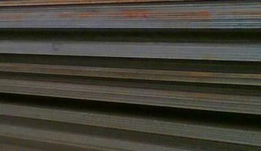 Лист горячекатанный 50х1500х6000 09Г2С