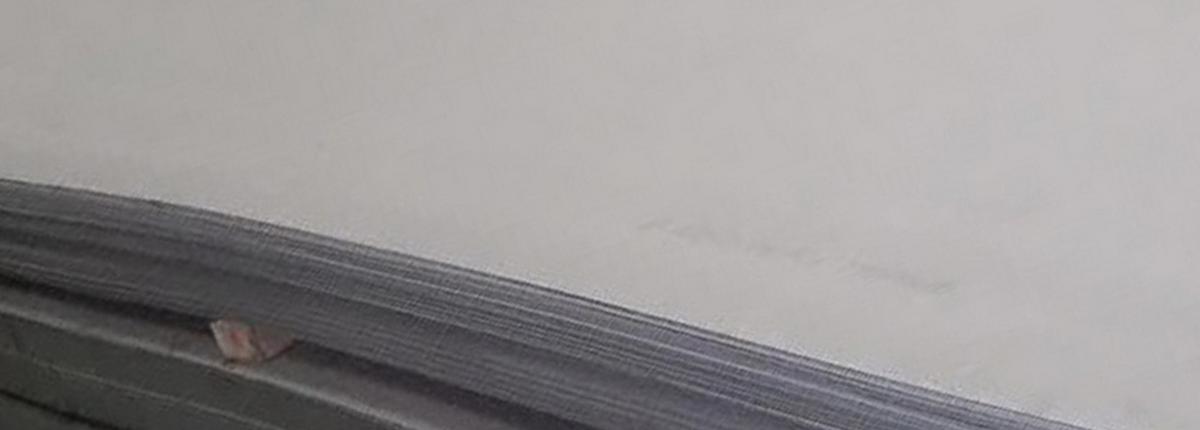 Лист холоднокатанный 0,7х1250х2500 Ст08пс