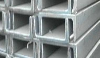 Швеллер гнутый 180x80x5 Ст3 6 м