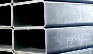 Труба прямоугольная 100х60х6 Ст3пс5 12 м